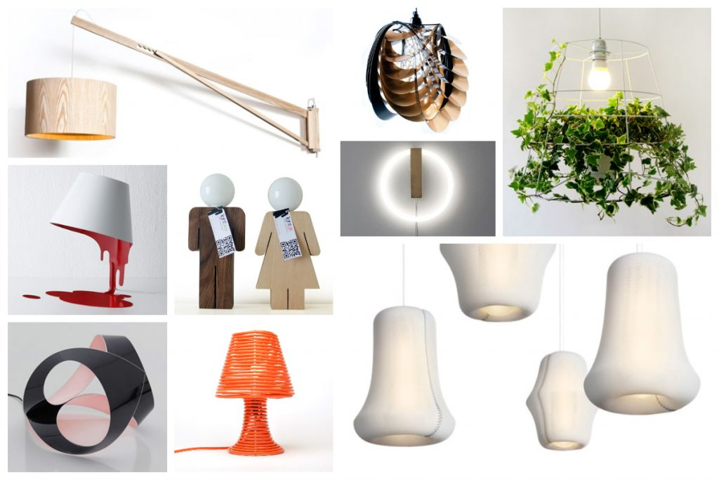 Motives of using lights with innovative styles