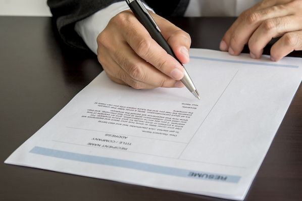 Six formalities that you must fulfill when writing a will