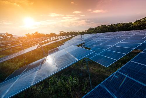 4 Reasons to Consider Solar Energy