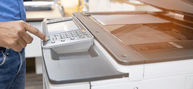 Benefits of buying used photo copy machines