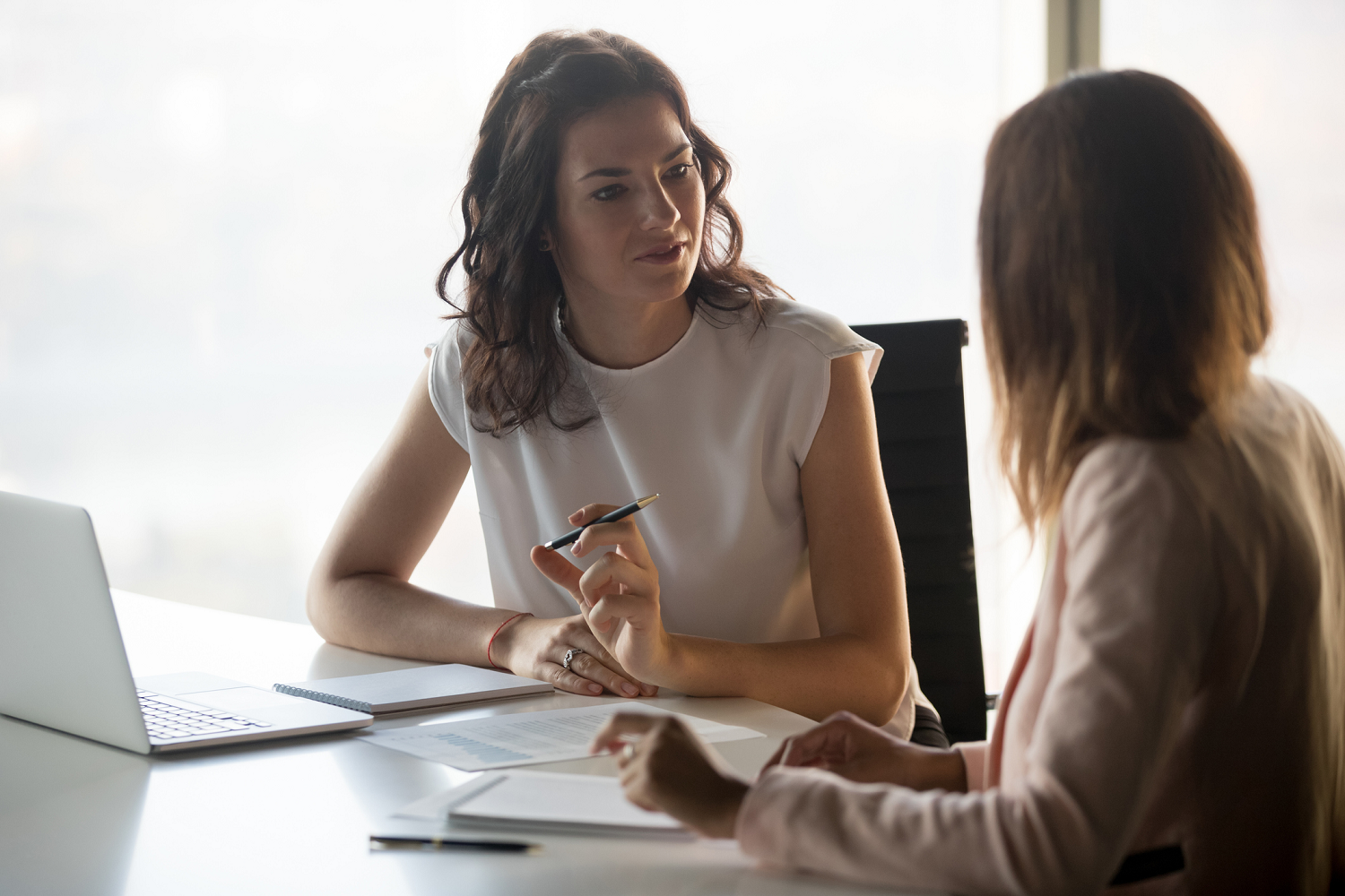 Improve your career with career coaching