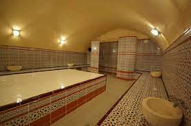 Moroccan Baths & Showers - The Benefits
