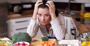 Why do People Think Healthy Food is Boring?